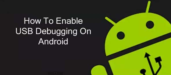 How to enable usb debugging on android copy