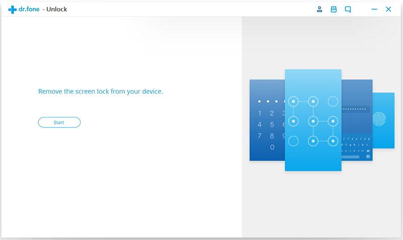 Remove android lock screen