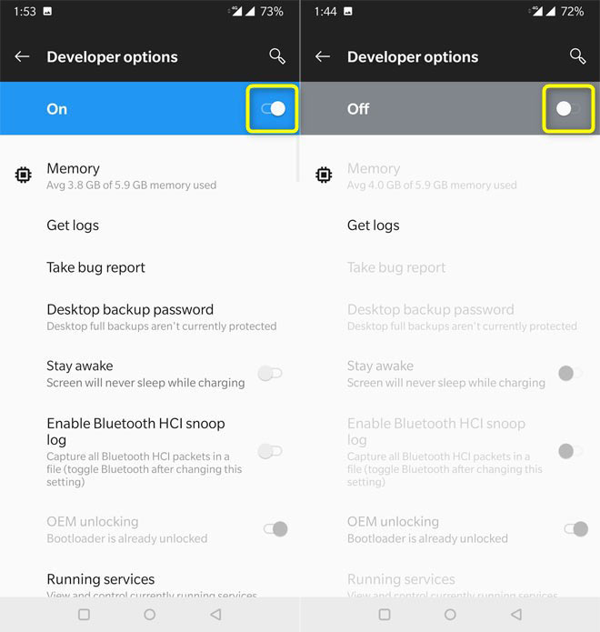 turn-off-developer-option-on-android