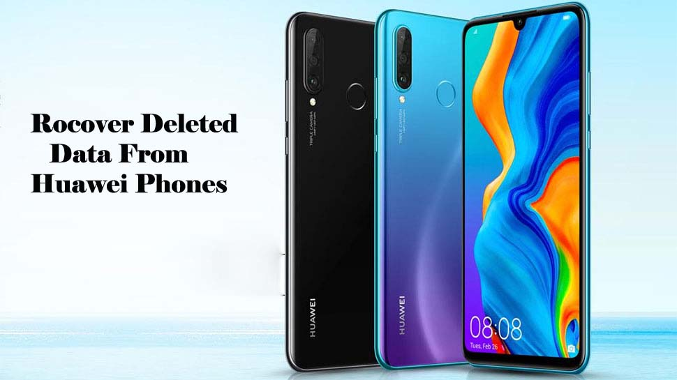 Recover-deleted-data-from-Huawei-Phones