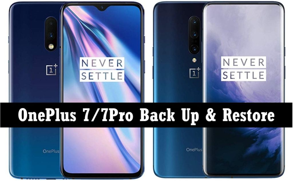 OnePlus-7-OnePlus-7Pro-backup-and-restore