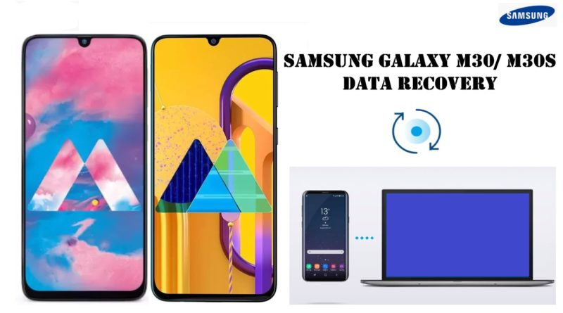samsung-galaxy-m30-and-m30s-data-recovery
