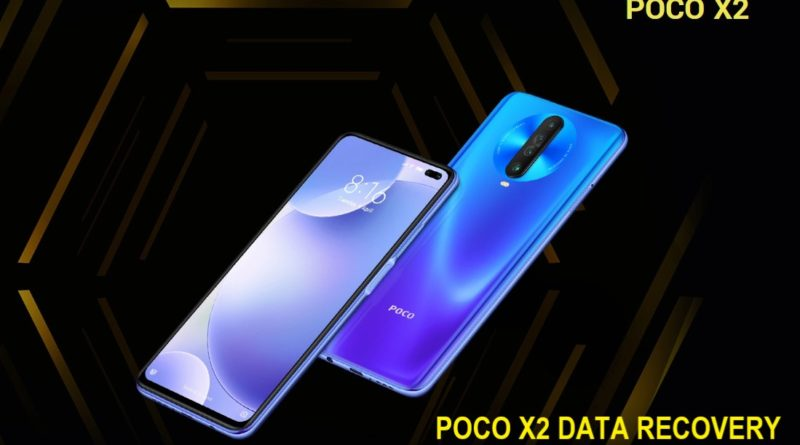 poco-x2-data-recovery-solution