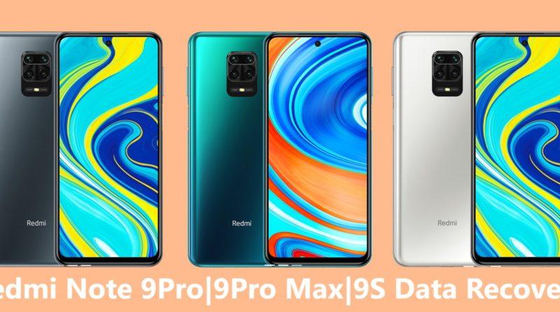 redmi-note-9-pro-9pro-max -9s-data-recovery