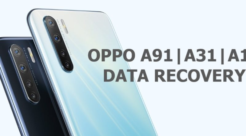 oppo a91-a31-a12-data-recovery