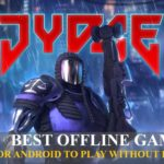 Top 20 Offline Games For Android To Play Without Internet