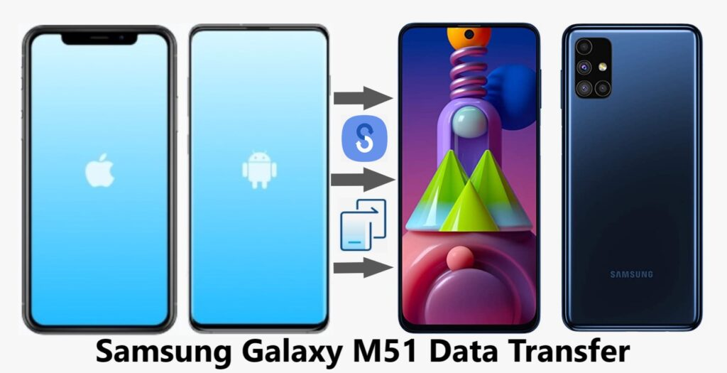 samsung-galaxy-M51-data-transfer