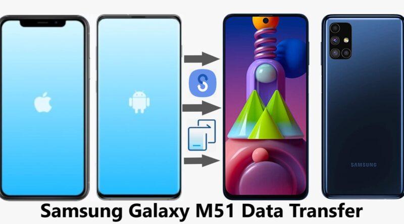 samsung-galaxy-M51-data-transfer