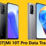 2 Best Ways To Transfer Data From Old Phone To Mi 10T/Mi 10T Pro