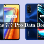 How To Recover Deleted/Lost Data From Realme 7/7Pro
