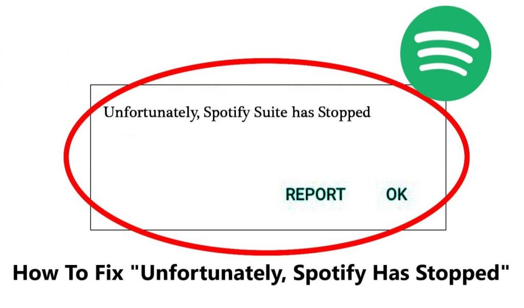 how-to-fix-unfortunately-spotify-has-stopped-on-android-new