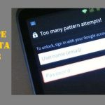 How To Wipe Android Data When It Is Locked