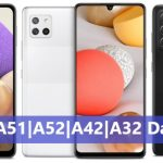 How To Recover Deleted Data From Samsung Galaxy A71/A51/A52/A42/A32