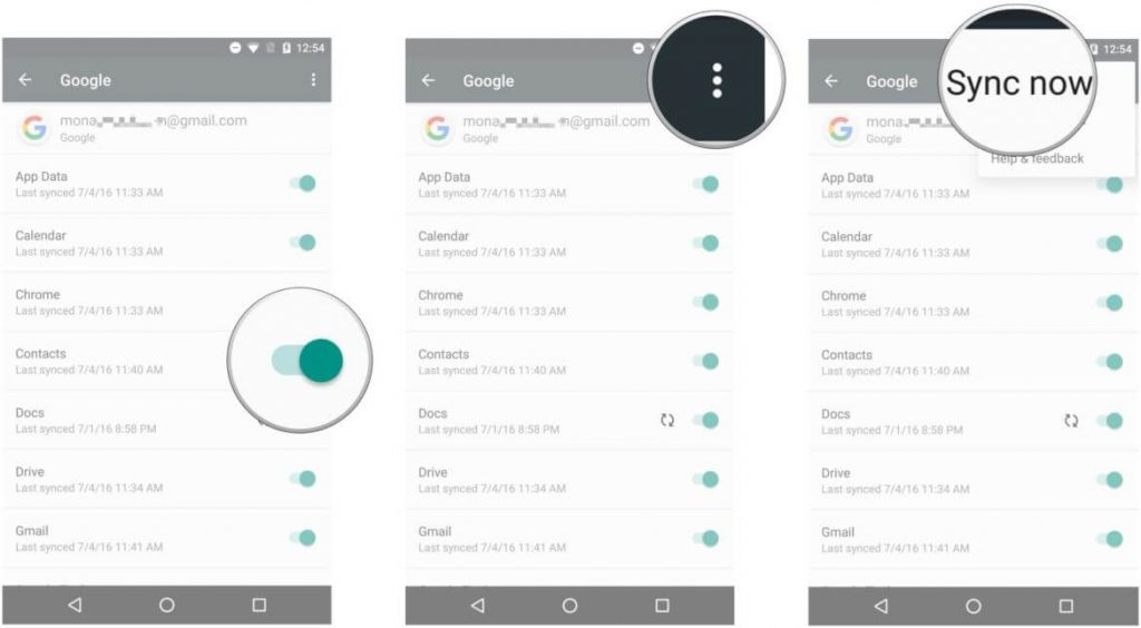 how-to-import-or-sync-contacts-from-gmail-to-android