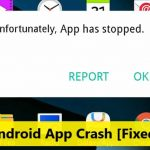 Android Apps Keep Crashing [ Fixed 9 Effective Fixes]