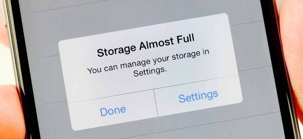 free-storage-space-android