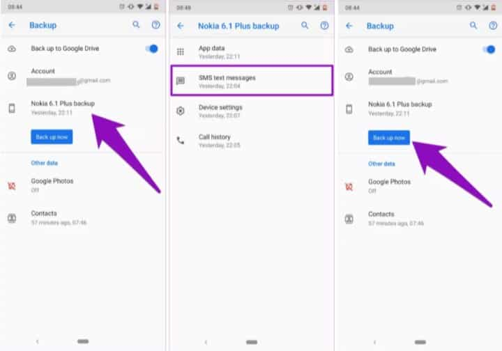 how-to-backup-text-messages-on-android 1